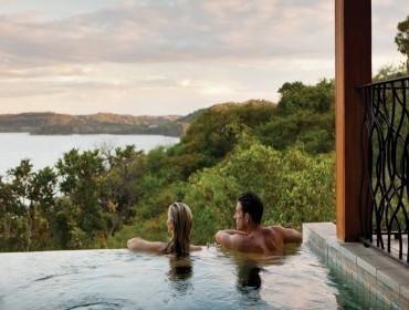 Honeymoon or Anniversary in Paradise