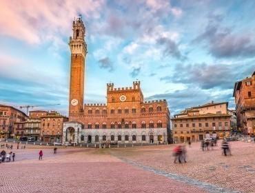 Aventura Familiar en Italia