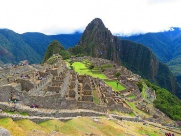 LATIN AMERICA TRAVEL PACKAGES