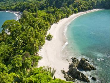 Costa Rica Getaway