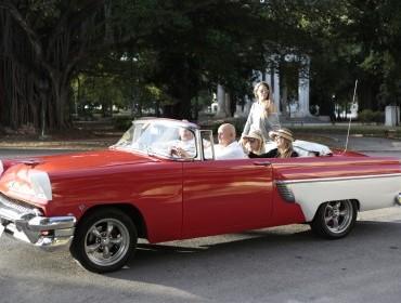 Daiquiri's Captivating Cuba