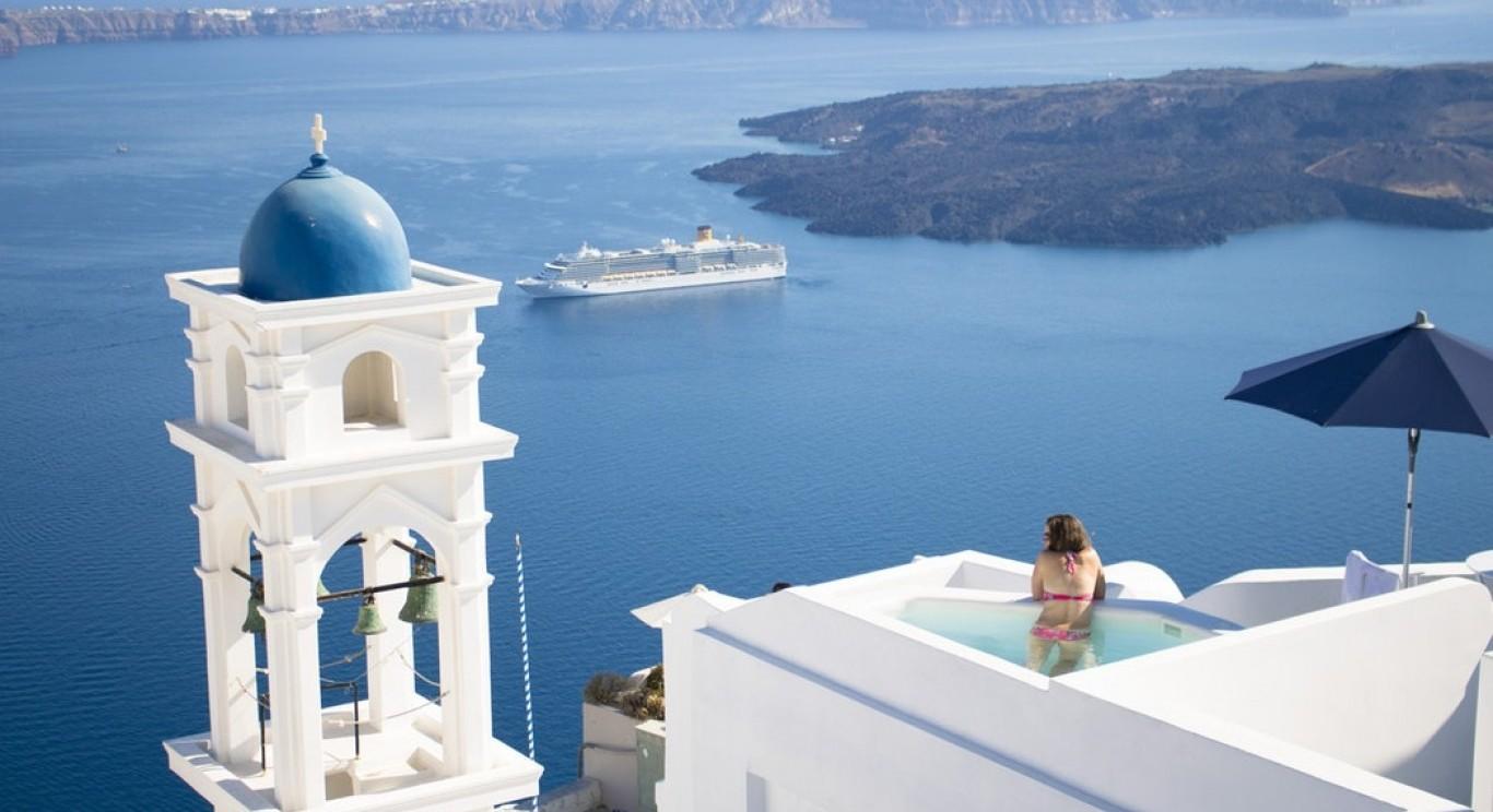 image GREEK ISLANDS CRUISE